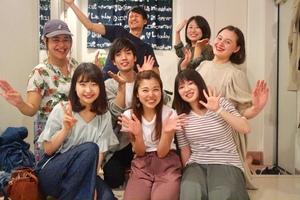 【20代限定】TOKYOまち探検