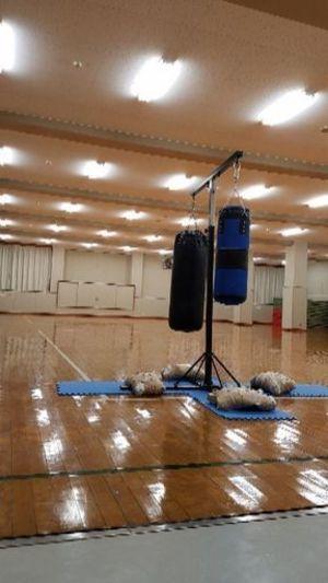 熊谷フィットネスボクシングサークル