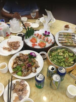 お酒🥃と食事を楽しむ会