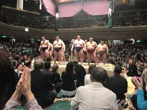 大相撲ファンのサークル
