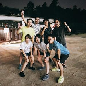 【東京】RUNNERS™【マラソンサークル】