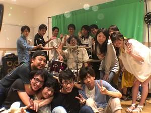 ゆるーり音楽セッション会☆彡
