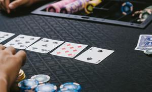 【トランプ】ポーカーを嗜む会