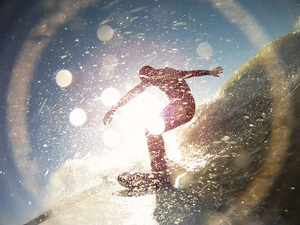 Viva Surfing!