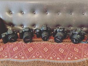 にじいろカメラ