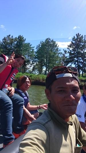 琵琶湖、川、ダムバス釣りサークル!