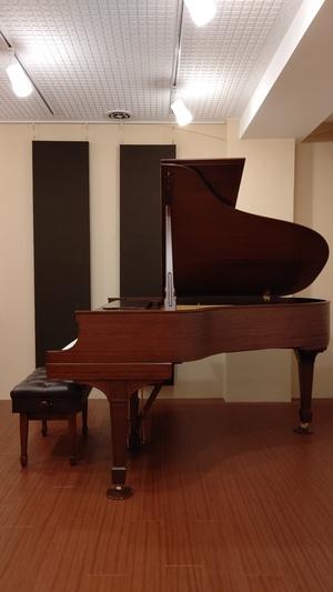神戸元町ピアノ愛好会