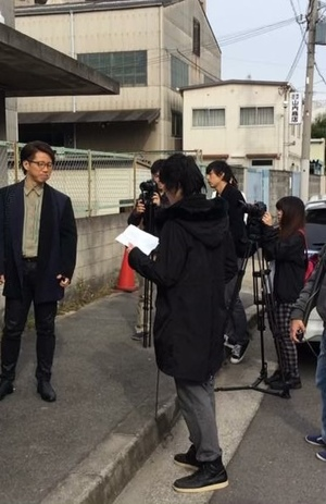 関西ドラマ制作チーム