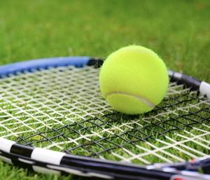 テニス レベルアップ