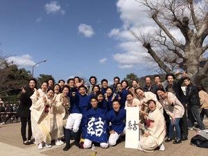 京都さくらよさこい🌸出演者募集✨