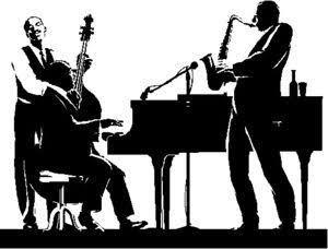 ジャズはお好き?