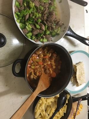 世界の料理食べつくそー会by女子