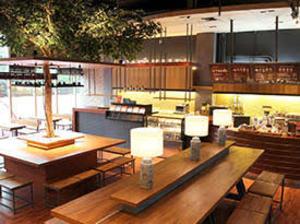 名古屋のカフェ好き集合♩