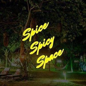 Spice Spicy Space