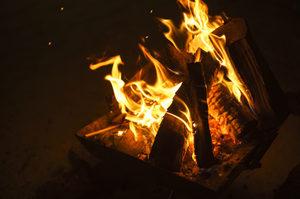 川越焚き火会