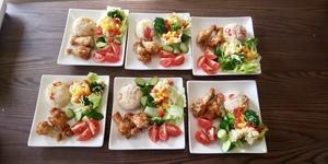 【簡単手抜きお料理サークル】豊田市☆ゆる~いお喋りお料理サークルです(*'▽')