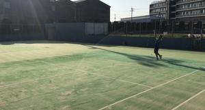 世田谷ソフトテニスZERO
