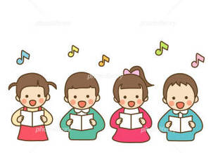 合唱曲を歌おう