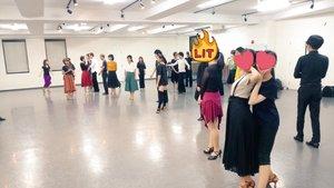 若者向け社交ダンスサークル UNITED DANCE CLUB
