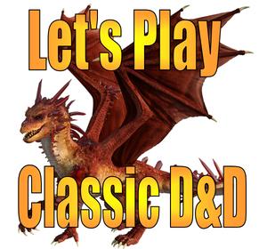 新宿D&D Classic