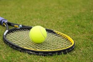 硬式テニス好きの暇人集まれー!