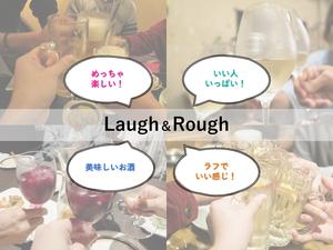 名古屋友達作りサークル「Laugh&Rough」20代30代