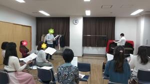 【初心者大歓迎】【混声合唱団】新規設立。団員募集!