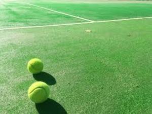 郡山 硬式テニス