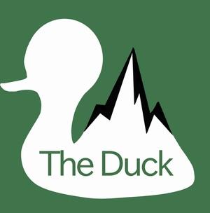 北陸登山部「The Duck」
