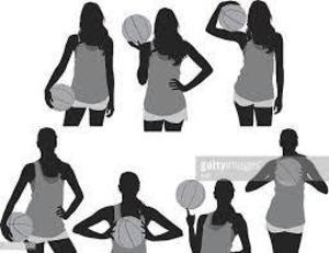 女子バスケチームを作ろう!🏀