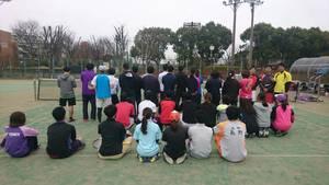 若手ソフトテニスサークル TeamLatte