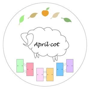 創作サークル Aprilcot(アプリコット)