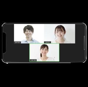 【25〜28歳限定】新感覚!Zoomを使った10分の友達マッチングイベント開催!!