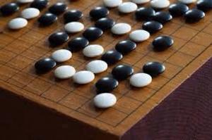 【囲碁サークル】たま碁