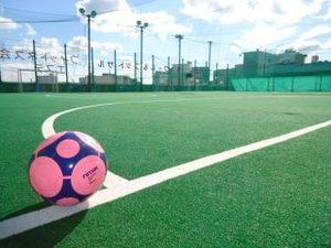 女性、未経験、初心者大歓迎!!フットサル、サッカー好きな方!!