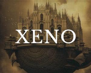 ZENOをする会