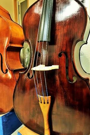 みんなで楽しくコントラバス合奏の練習しませんか?