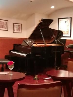 神戸ピアノアセンブリー CHOPIN