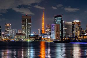 Best Shot Tokyo
