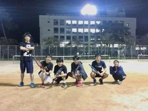 豊橋市、豊川市で一緒にテニスをしませんか??