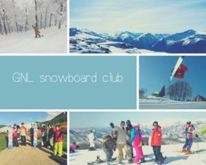 2022年1月22日開催☆スノーボードキャンプIN妙高杉ノ原スキー場