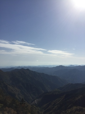 高知県なんちゃって登山部