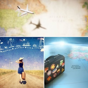 海外も国内も、とにかく旅行好き🍀旅行行きたいけど、中々行けてない💡みんなひっくるめて、旅行部🎵