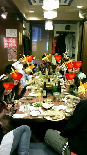 6/25(日)☆★栃木・宇都宮飲み会★☆ 友達作りオフ会イベントパーティー社会人サークル