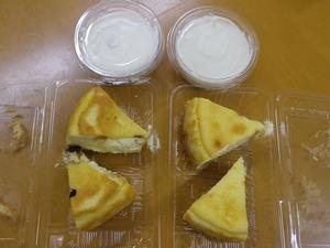 お菓子作りサークルMonter(モンテ)