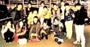 新規設立!静岡・浜松友達作り社会人サークルらいと&ふぁいん
