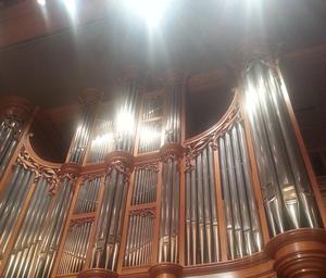 手作り音楽会 「第一回 古洋館を巡る音楽会」