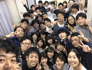 週末enjoy(≧∀≦)!!