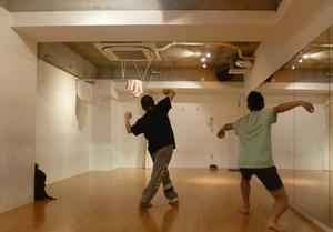 自由に踊ろうサークル ~Let'sDance Together~