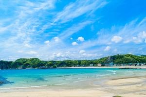 鵜原理想郷で、青い海と空を撮り尽くす!